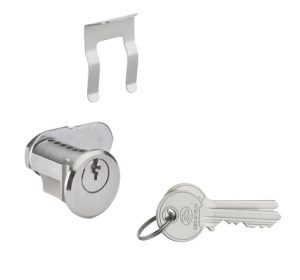 Cylindre et clés ptt