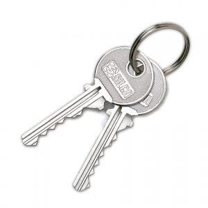 clés silca ptt t10 f10